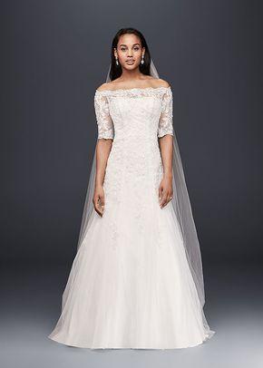 DB STUDIO Style 182448, David's Bridal