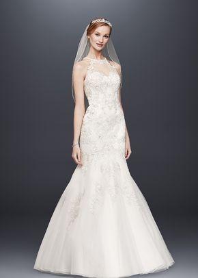 David's Bridal Collection Style 21395D, David's Bridal