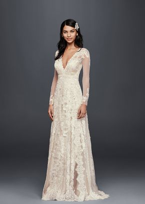 Melissa Sweet MS251173, David's Bridal