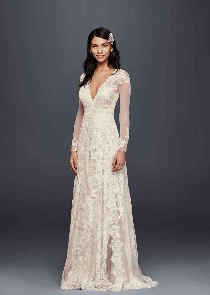 Melissa Sweet MS251173, David's Bridal
