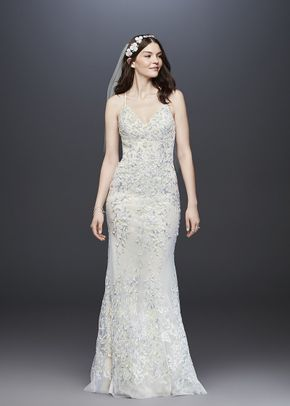 Melissa Sweet MS251185, David's Bridal