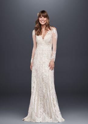 Melissa Sweet Style MS251173, David's Bridal