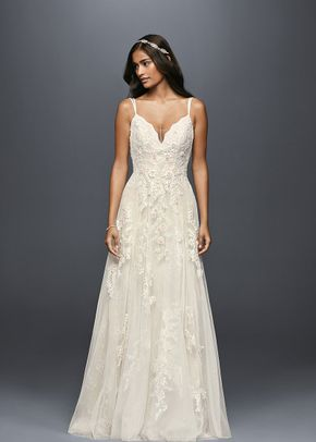 Melissa Sweet Style MS251177, David's Bridal