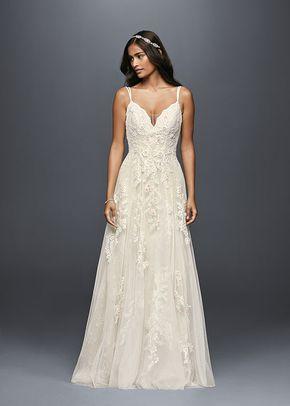 DB Studio Style 10394, David's Bridal