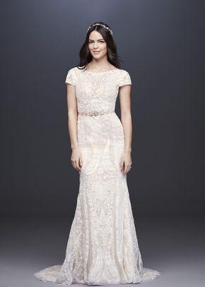 Melissa Sweet Style MS251194, David's Bridal