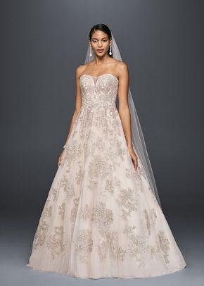 Oleg Cassini CWG767, David's Bridal