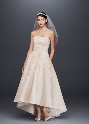 Oleg Cassini CWG794, David's Bridal