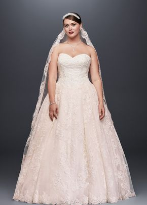 Galina Signature SWG787, David's Bridal