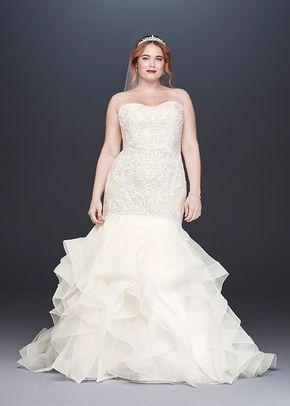 DB Studio Style 262049, David's Bridal