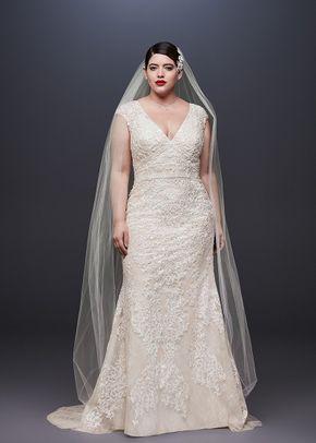 DB Studio Style 184213DB, David's Bridal