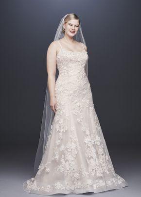 Galina Style 9KP3803, David's Bridal