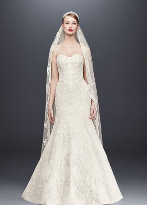 Oleg Cassini CWG748, David's Bridal