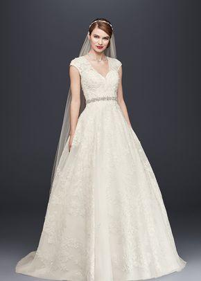 David's Bridal Style SWG784, David's Bridal