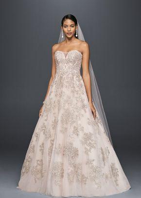 Oleg Cassini Style CWG767, David's Bridal