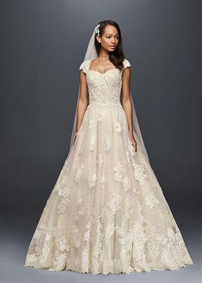 Oleg Cassini Style CWG769, David's Bridal