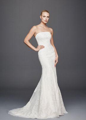 David's Bridal Collection Style 9WG3856, David's Bridal