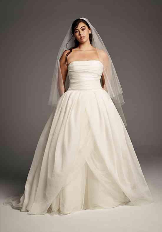 Vera Wang Style 8VW351178, David's Bridal