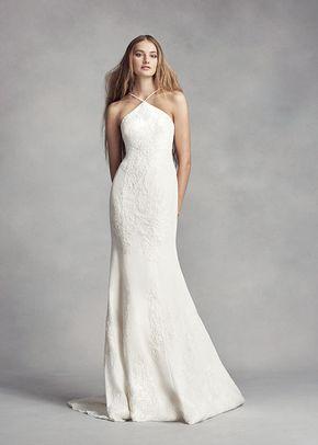 Oleg Cassini Style CWG792, David's Bridal