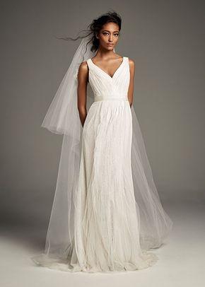 Galina WG3892, David's Bridal