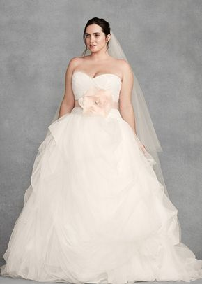 Oleg Cassini Style CWG816, David's Bridal