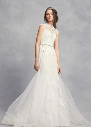 David's Bridal Style SWG784, David's Bridal