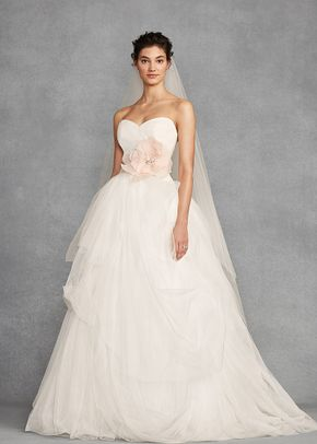 Oleg Cassini Style CMK513, David's Bridal