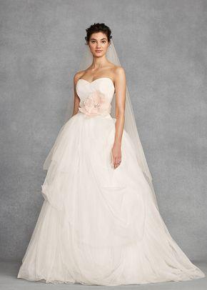 David's Bridal Collection Style 183668DB, David's Bridal