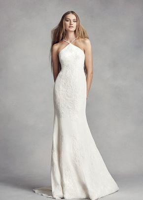 Oleg Cassini Style 8CWG748, David's Bridal