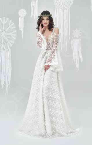 ilse_3229, Devotion Dresses