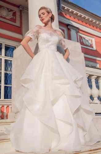 junara_3138, Devotion Dresses