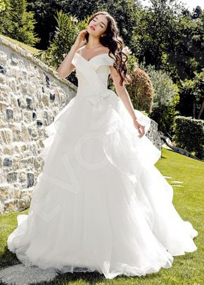 Wedding Dresses Devotion Dresses