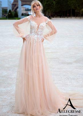 lexi_3480, Devotion Dresses