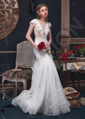 salmar_3202, Devotion Dresses