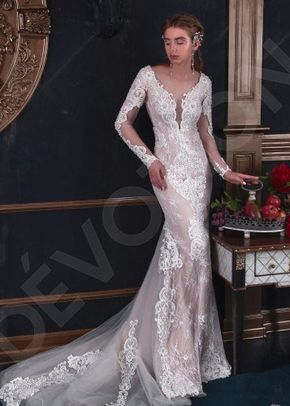 verania_2348, Devotion Dresses