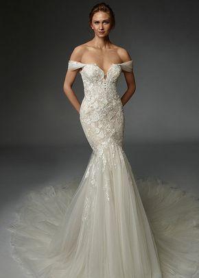 Wedding Dresses Élysée