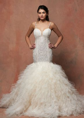 EF952 Maxine, Enaura Bridal