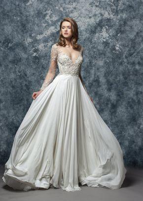 EF809 Vera, Enaura Bridal