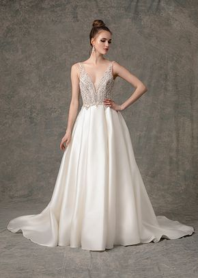 EF915 MADISON, Enaura Bridal