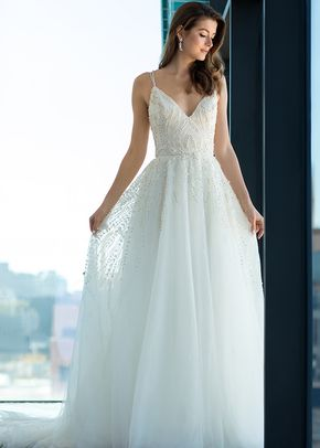 ES764 Beau, Enaura Bridal