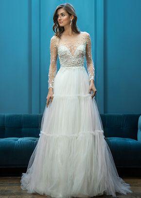 EF955 Halsie, Enaura Bridal