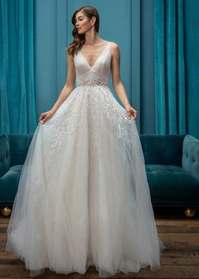 EF800 Waverly, Enaura Bridal