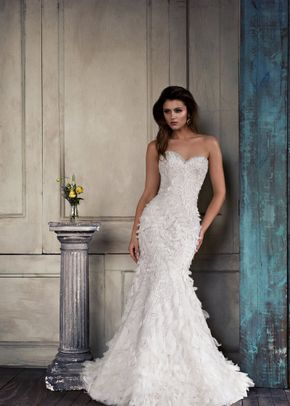 ES416, Enaura Bridal