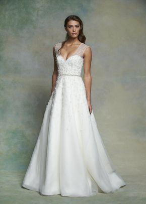ES553, Enaura Bridal