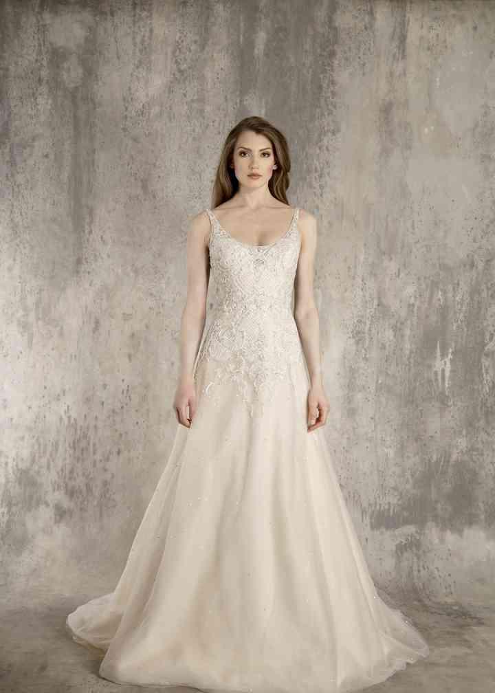 ES610, Enaura Bridal