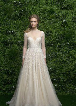 ES750 Jubilee, Enaura Bridal