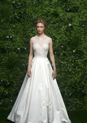 ES661 Adele, Enaura Bridal