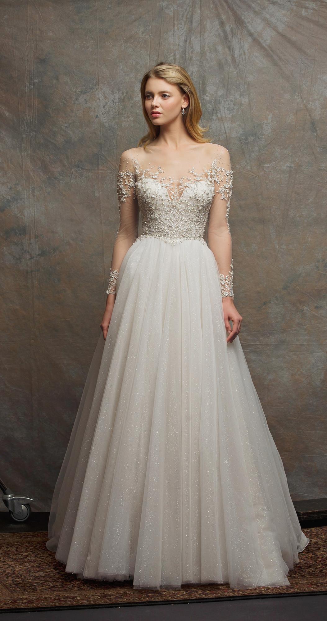 Enaura Bridal Wedding Dresses, Enaura Bridal Photos ... - photo #22