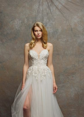 ES756 Hope, Enaura Bridal