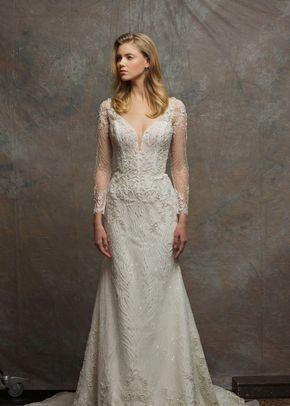 ES761 Amy, Enaura Bridal