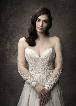 ES808 Willow, Enaura Bridal